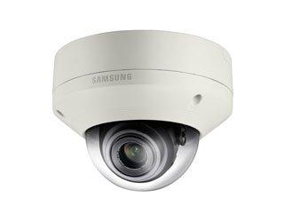 Samsung SNV-5084P, buiten VR