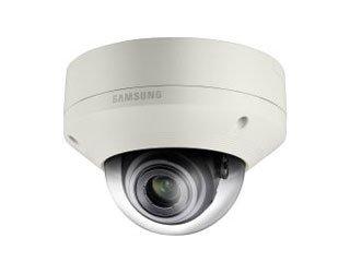 Samsung SNV-6084P, binnen met VR