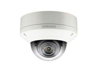 Samsung SNV-8080P, buiten VR