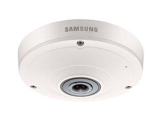 Samsung SNF-8010P, binnen