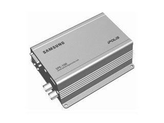 Samsung SPE-100, encoder