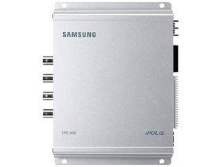 Samsung SPE-400P, encoder