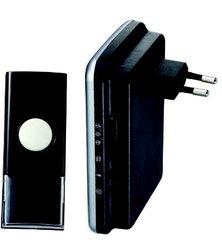 Draadloze deurbel met 36 melodieen QH-823AC, plug in