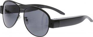 Verborgen camera in zonnebril SAS-DVRSG13