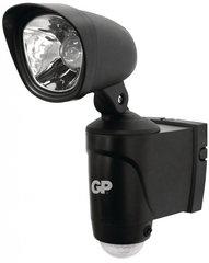 LED lamp met sensor, buitenlamp GP-SAFE3