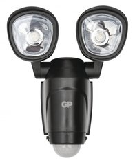 LED lamp met sensor, buitenlamp GP-SAFE4