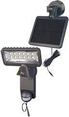 LED wandlamp met sensor op zonne-energie BN-9350