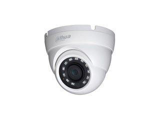 Dahua IPC-HDW4431M-0280B 4 Megapixel Full HD Netwerk mini-dome IP camera