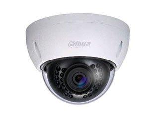 Dahua IPC-HDBW4800EP-0400B 4K Netwerk IR mini-dome camera