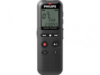 Philips Voice Recorder DVT1150