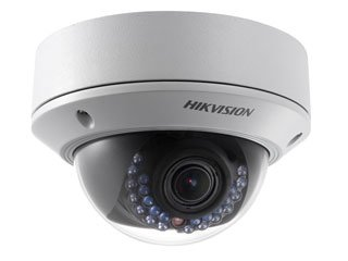 Hikvision DS-2CD2722FWD-I minidome varifocal 2MP 2.8-12mm
