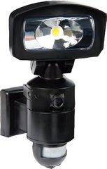 Lamp met camera, nightwatcher NE400