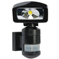 NightWatcher NW520B, robot bewegende beveiligingslamp