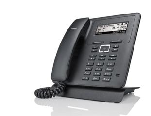 Gigaset Maxwell basic, IP telefoon voor professionele zakelijke communicatie!