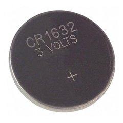 Energizer CR1632 3 Volt Lithium Batterij