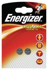 Energizer Alkaline Batterij LR44/A76 1.5 Volt 2 stuks