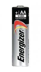 Energizer Alkaline Batterij AA 1.5 Volt 12 stuks