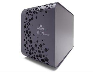 ioSafe Solo G3, 2TB