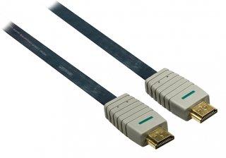 High Speed HDMI kabel met Ethernet, 1 meter
