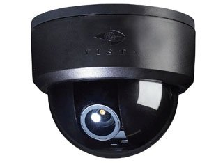Vista camera binnendome, varifocal 2,8-12mm, VFD28V12CM960H-BCB