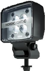 Nordic Lights - Blue Spot veiligheidslicht voor heftrucks, N2201