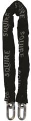 Squire stalen terrein ketting J4