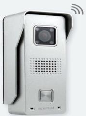 Draadloze deurbel met camera, recorder, wifi en app, APWIFIDS