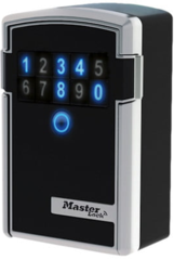 Smart Lock Masterlock 5441 sleutelkluis, select asses met Bluetooth