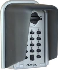 Sleutelkluis Masterlock 5428 SKG** geschikt voor Airbnb