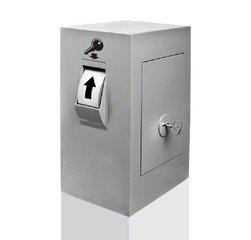 Key Security Box, sleutelafstortsysteem KSB 004