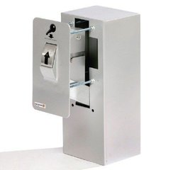 Key Security Box, sleutelafstortsysteem KSB 007
