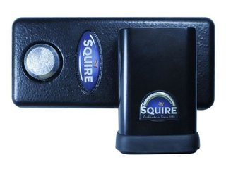 High Security Lockset Squire HLS50S