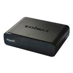 Edimax ES-5500G V3 netwerk switch, 5 poorten (Gigabit)