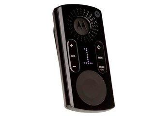 Motorola CLK446 Plus met charger