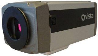 Vista VPC-DNHDA, full HD 1080p analoge Box camera, CVBS-TVI-AHD