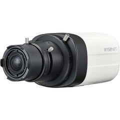 HANWHA HCB-6000PH, Full HD Body camera, 230V
