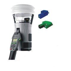 Testifire 2000 rook-, thermische-, en CO detectortester