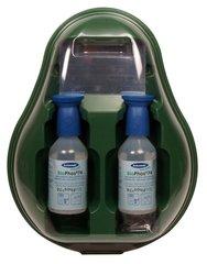 Oogspoelstation PH neutraal oogspoelmiddel, 2 flacons 250 ml