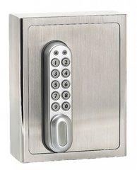 RVS sleutelkluis 179E, keysafe