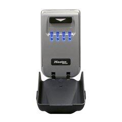 MasterLock 5425D, sleutelkluis met verlichting