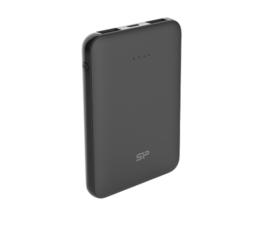 Powerbank Dash C505000mAh, externe oplader met 2x USBA zwart, SP5K0MAPBKC50CPK