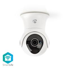 Wi-Fi smart buiten IP-Camera, kantelen/draaien Full-HD 1080p WIFICO20CWT