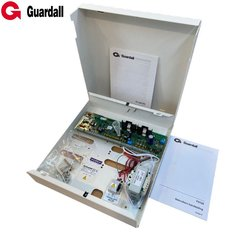 Guardall PX48i inbraakbeveiligingscentrale metaal, W76639