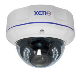 Xeno XVDHDA28V12A-1080 Full HD camera, vandaalbestendig