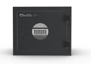 Chubb Homesafe 10 EL inbraak- en brandwerende privékluis