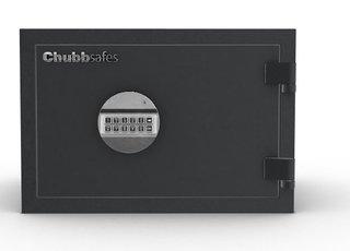 Homesafe S2-30P, M20 brand- en inbraakwerende kluis met elektronisch slot