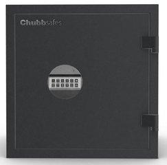 Chubb Homesafe 35 EL inbraak- en brandwerende privékluis