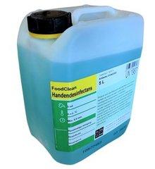Corona handen desinfectiemiddel 5 ltr. voor intensief gebruik
