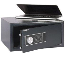 ChubbSafes Air Laptop 25-EL