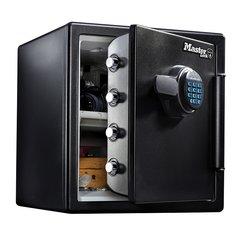 Masterlock LFW123FTC Extra grote veiligheidskluis met digitale combinatie